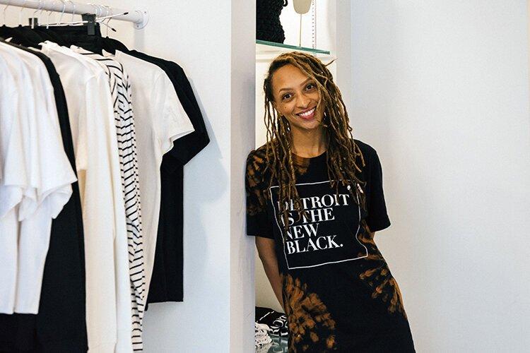 Designers Nonprofits And Entrepreneurs Work To Make Detroit A Fashion Hub