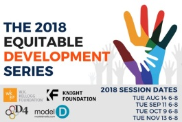 Equitable Development Series