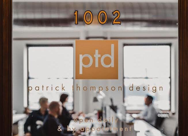 Patrick Thompson Design