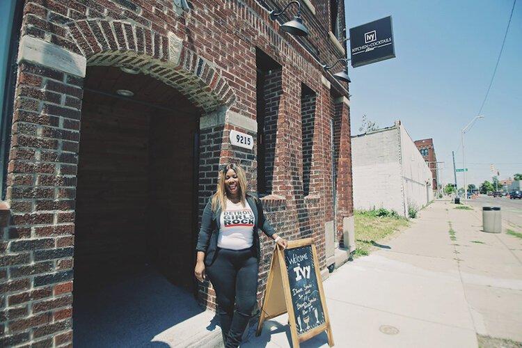 Tostada Magazine Ivy Kitchen And Cocktails Is East Village S Hidden Gem