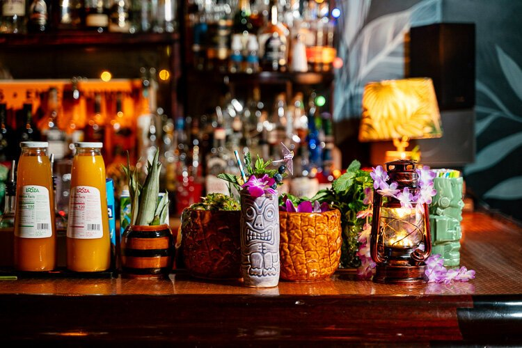 Tiki Bar Boom What S Behind The Latest Revival In Metro Detroit