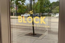 After three months of being closed, The Block in Midtown reopened June 18 for carryout and delivery.