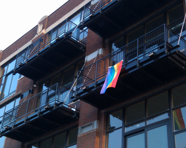 Gay Detroit comes out with pride