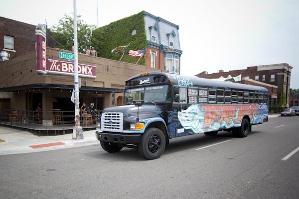 The Detroit Bus Co.