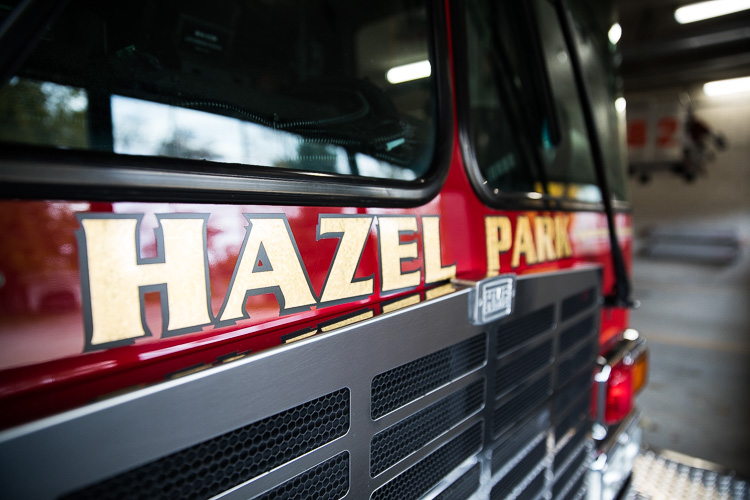 Hazel Park Fire Department
