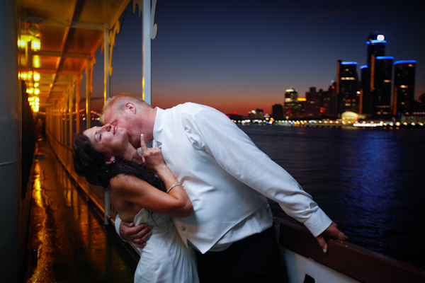 Our Guide To Planning Your Wedding In Detroit
