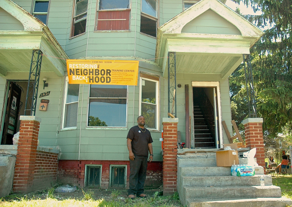 New Businesses And New Life Directions For Two Entrepreneurs In Detroit S Zone 8 Neighborhood