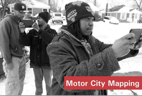 Motor City Mapping