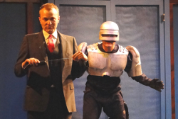 ROBOCOP! The Musical