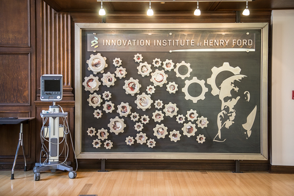 The Innovation Institute at Henry Ford Hospital