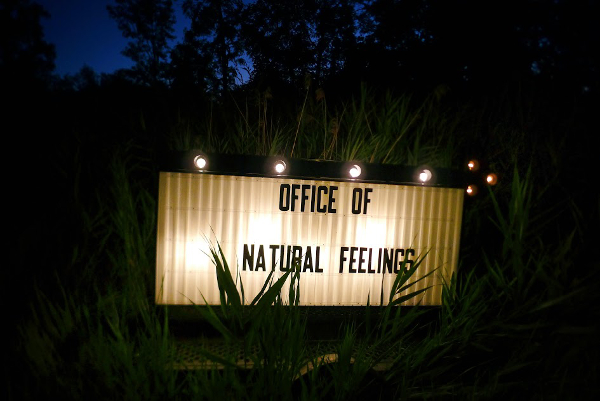 The Office of Natural Feelings