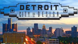 Detroit: City of Design