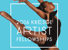 Kresge Artist Fellowships