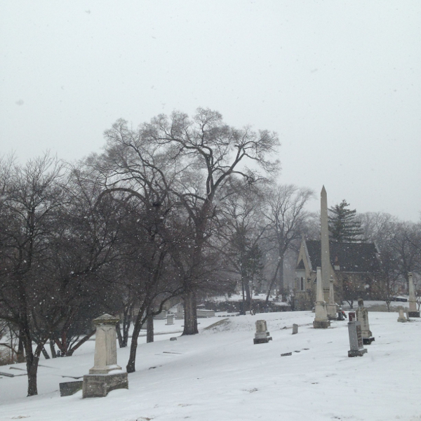 Historic Elmwood Cemetery