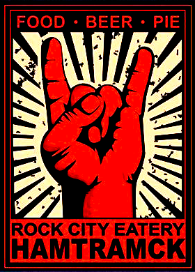 Rock City Eatery