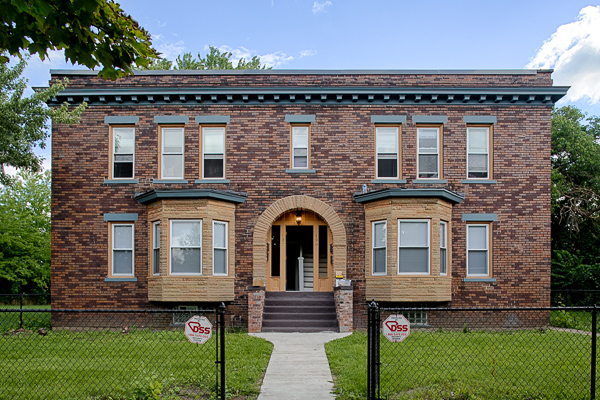 Apartment Building Images detroit's equitable developers share strategies for making the