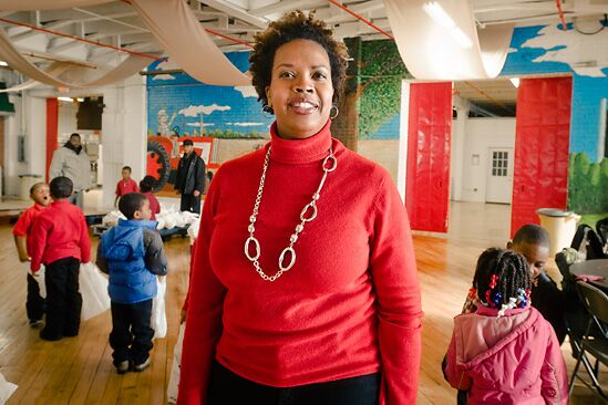 Q A Winona Bynum Of The Detroit Food Policy Council On Upcoming Conference Equity In Food