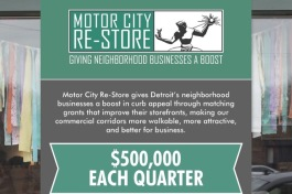 Motor City Re-Store