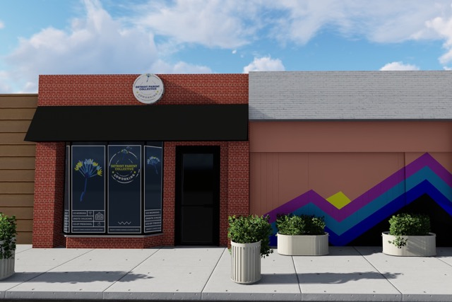 Co Working Space Op Pre School And Childcare Detroit Parent Collective Opens In NW