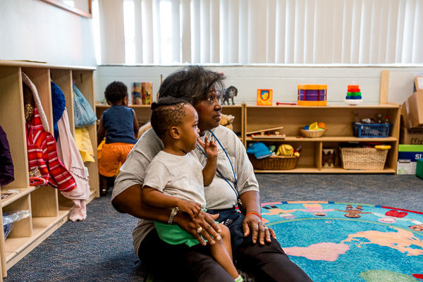 Starfish Early Head Start Infant/Toddler in Inkster