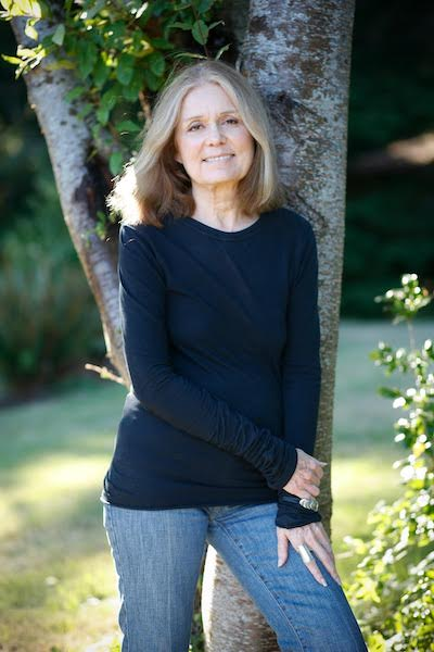 At Detroit event, Gloria Steinem spoke about parenthood, the women's movement, and more