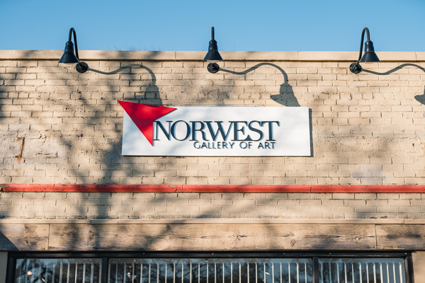 NorWest Art Gallery