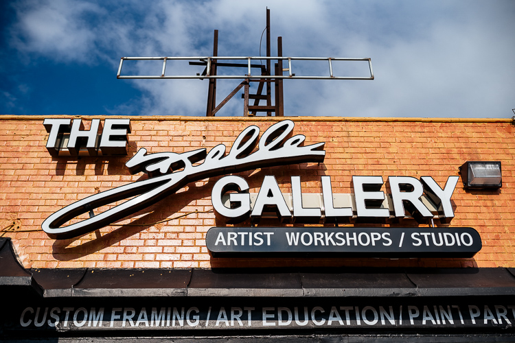 The Fel'le Gallery