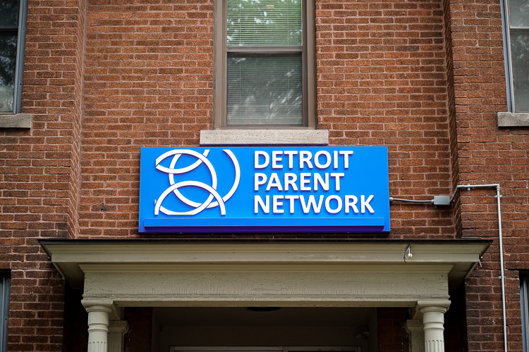 Detroit Parent Network offices