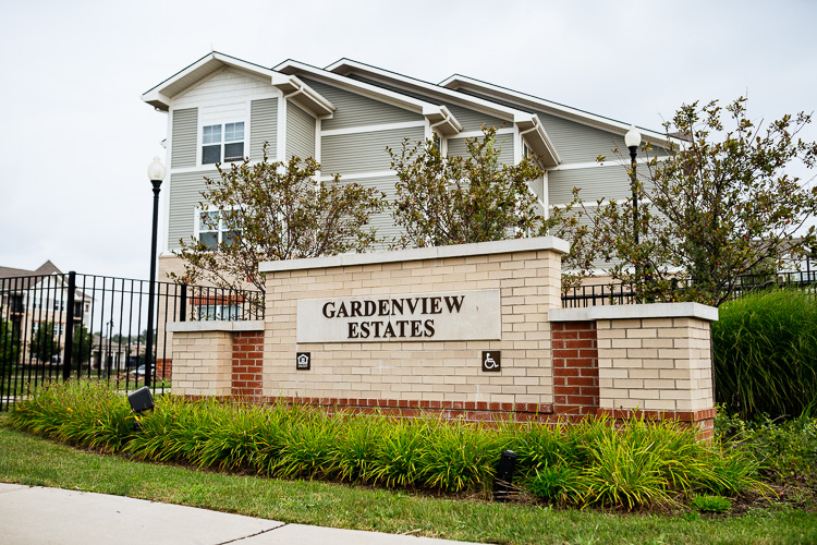Gardenview Estates hosts one of the Neighborhoods of Hope Detroit hubs