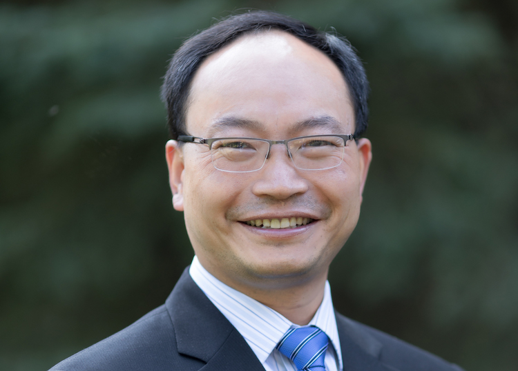 Weisong Shi is professor of computer science at Wayne State University and director of the CAR Lab.