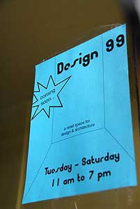 Architect Gina Reichert Is Opening A Design Store And Studio Sept 1 On Jos Campau In Hamtramck For Now 99 Features Local Regional Artists