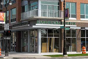 starbucks observation anthropology Running head: be an anthropologist 1 be an anthropologist: starbucks observation american military university culture is a shared behavior, ideas, and artifacts a way of life passed from one generation to another (park, 2008.